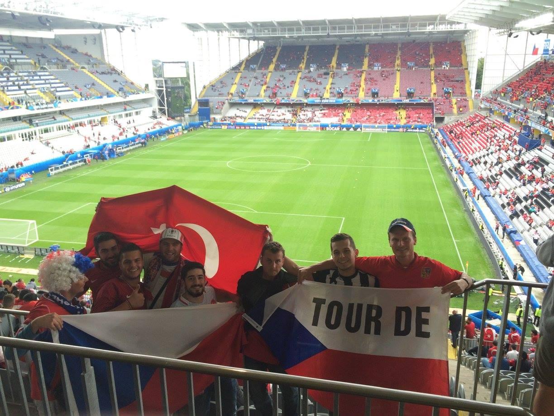 France match