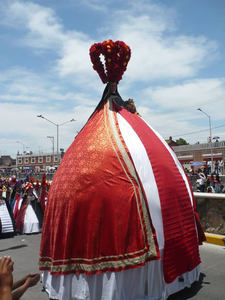 Mexico Cinco de Mayo festival