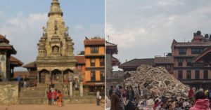 Nepal Earhquake