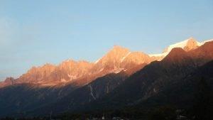 Mont Blanc (Francie)